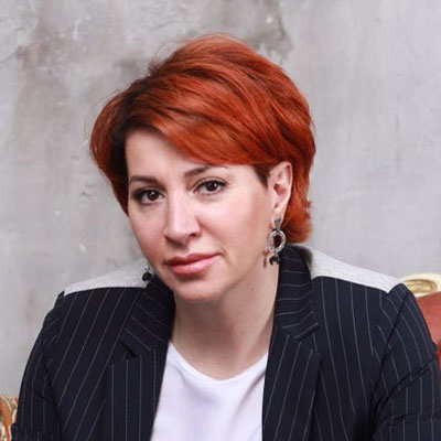 ГАМЗАЕВА Джевгерат Букаровна