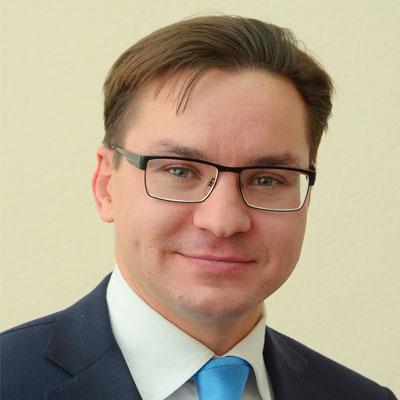 ПУТЯТИН Даниил Петрович